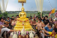 มหาสงกรานต์ ปีใหม่ไทย ๒๕๕๘