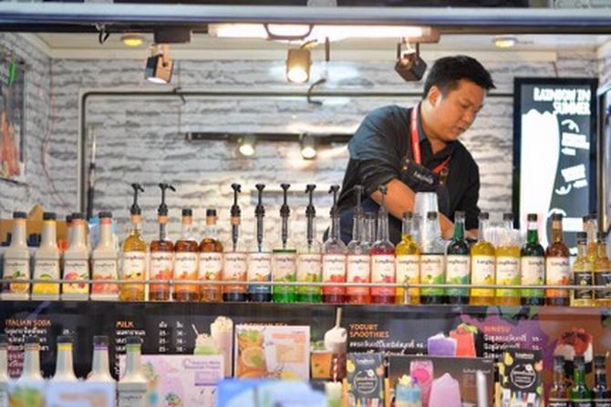 ยุคทอง SMEs ร้านกาแฟแห่เปิดตัว