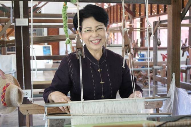 SACICT พร้อมเป็นเข็มทิศนำทางให้งานหัตถศิลป์ไทย
