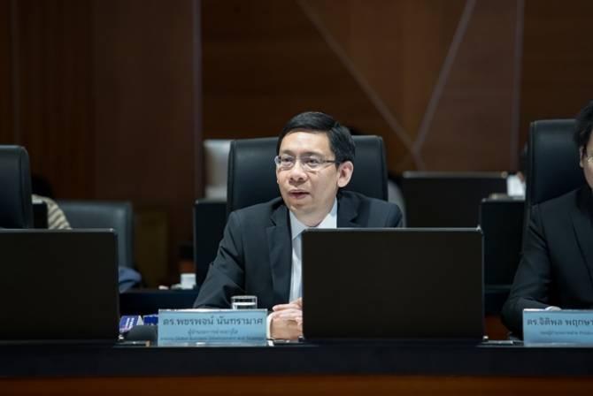 กรุงไทยมองเศรษฐกิจไทยปีนี้โต 4.1%