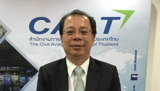 กพท.โชว์ไทยมีเกณฑ์ระดับประสิทธิผลเกินเกณฑ์