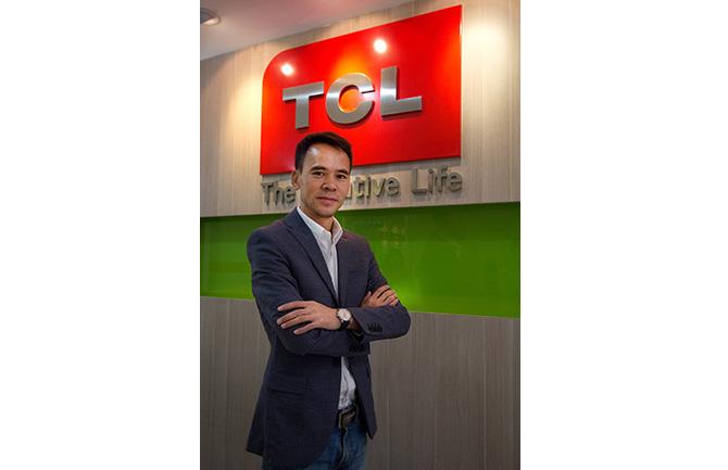 TCLจับมือพันธมิตร ผลิตสมาร์ททีวีโมเดลรุ่นพิเศษ