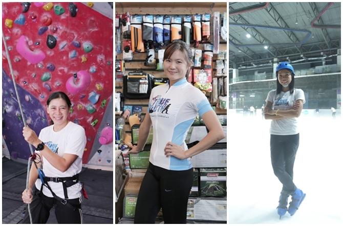 ติดตาม 6หญิงแกร่ง  พิชิตขั้วโลกใต้