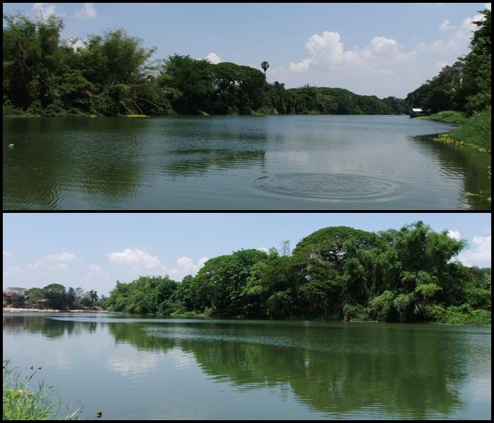 แม่น้ำป่าสัก สายน้ำแห่งชีวิต